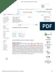Acero Al Cabono de Fundición Para Válvulas - Valvias