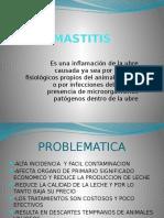 Mastitis II