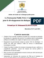 47955_Mohammed Elmoustaquim_Maroc Partenarait Public Prive
