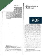 [Filoctetes] VERNANT, Jean-Pierre Esboços da vontade na tragédia grega (1).pdf