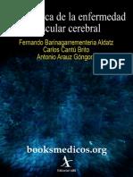 Terapeutica de La Enfermedad Vascular Cerebral