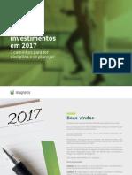 Magnetis Melhores Investimentos 2017
