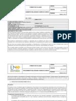Syllabus 301305-Estructura de Datos 2016(16-4)