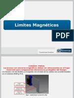 Limites Magneticos - Esp
