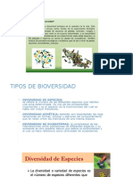 Biodiversidad Tic