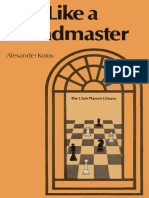 Pdf chess endings essential knowledge