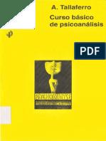 Curso Basico de Psicoanalisis - Tallaferro A.pdf