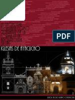 La Geometría Euclidiana como generatriz de la forma en la Arquitectura Religiosa de Ayacucho