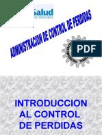 01 ACP_Introducción Al Control de Pérdidas