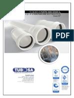 Manual Tecnico Tubosa Presion v15