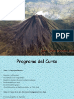Ecoturismo Introduccion Clase I