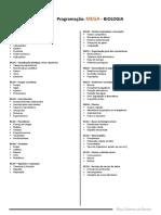 Pre Vestibular Edicao 2015 Mega Biologia