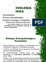 Criminologia Clinica