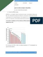 Ecopropiedades( CES-EDUPACK) ,Unidad 1.