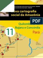 11 Quilombolas Bujaru Concordia