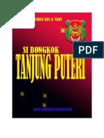 Si Bongkok Tanjung Puteri