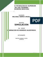 2a Unidad de Simulacion
