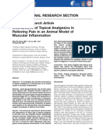 Mechanisms of Topical Analgesics in.pdf