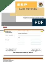 Planeación_calculo diferencial