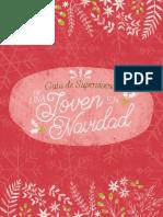 Guía de supervivencia de una joven en Navidad