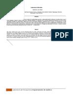 INFORME Conductancia%2c Solo Metodologia y Tablas