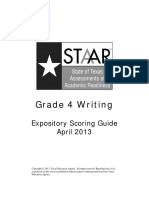 elp sense of place essay essays paragraph staar g4 write expository scorgde apr13