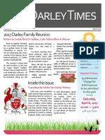 Darley Times 2017