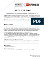 Pb-Eneos Cvt Fluid