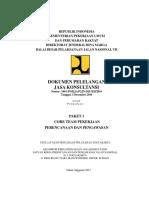 Dokumen Lelang Paket 01_bab 1