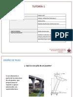 Diseño de Pila-tutria 1