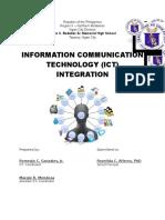 ICT Integration