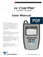 Manual Cable Mapper 2