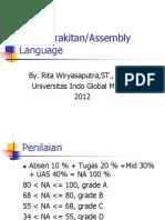 Bahasa Rakitan2012