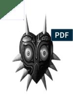 Majora Mask