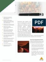 BEHRINGER_FBQ1502 P0205_Product Information Document