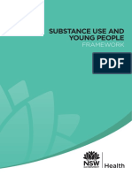 Substance Use Young Framework 0