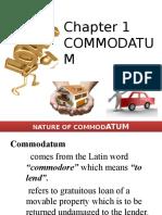 commodatum.pptx