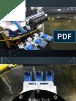 Sensor Installation