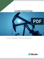 Analisis Petroquimico