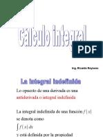 Cálculo Integral UNNATEC