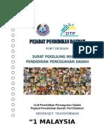 Buku Semua Pekeliling Ppda - KPM