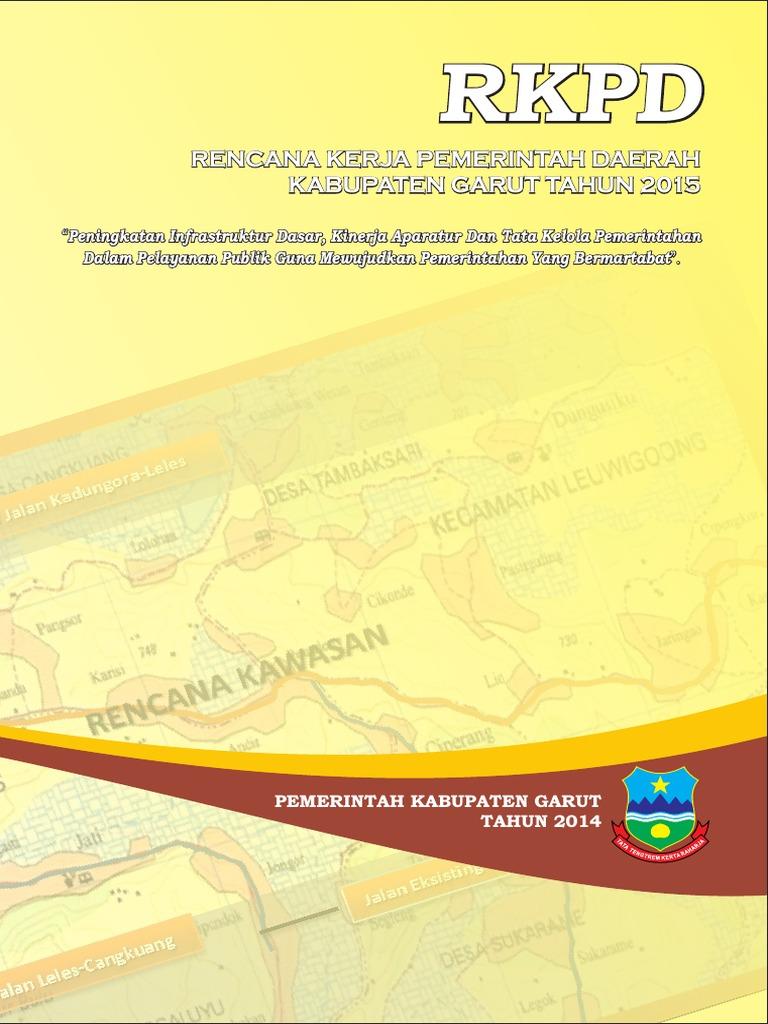 Rkpd 2015pdf Produk Umkm Bumn Kapal Batok Lebak