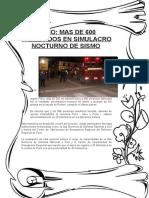 Noticias Leonel
