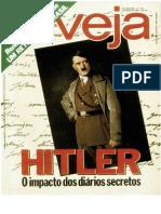Sobre Os Diários de Hitler