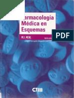 Farmacologia Medica en Esquemas.pdf