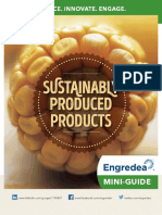 Engredea - Sustainably Produced Products