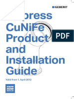 CuNiFe Product and Installation Guide Web