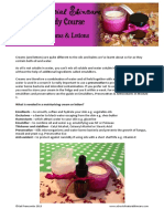 Module 6 Creams and Lotions v3