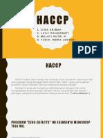 HACCP YUHUU