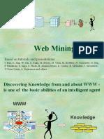 Web MiningAima